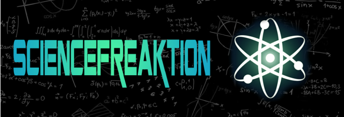 SCIENCE FREAKTION